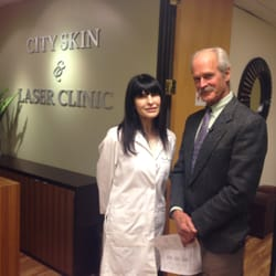 City skin laser clinic 31 foto 39 s 246 reviews for 111 maiden lane salon