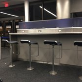 'Photo of Los Angeles International Airport - LAX - Los Angeles, CA, United States. Charging terminals.' from the web at 'https://s3-media1.fl.yelpcdn.com/bphoto/p7iM2loLxy91vDeHncRA5A/168s.jpg'