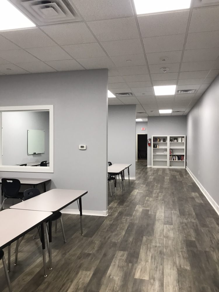 Des Moines Learning Center: 12871 University Ave, Clive, IA