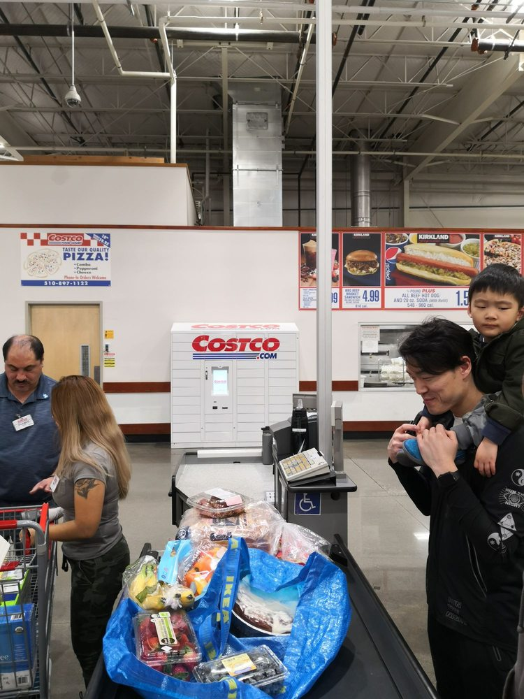 Costco: 43621 Pacific Commons Blvd, Fremont, CA