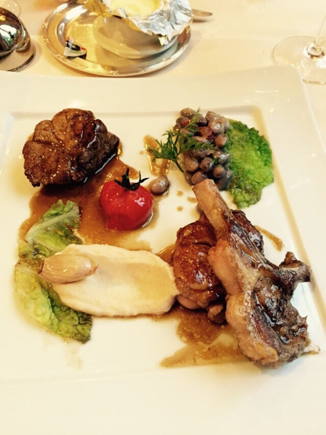 La Chartreuse du Val Saint-Esprit - Restaurant Le Robert II - Gosnay