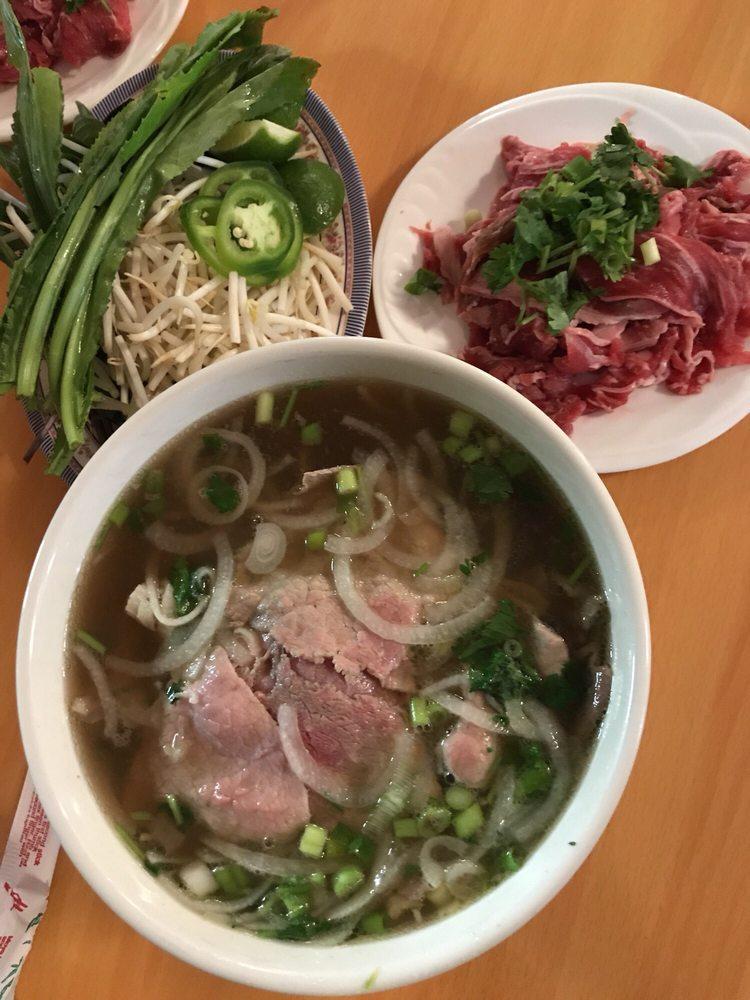 Pho Hai Vietnamese Restaurant