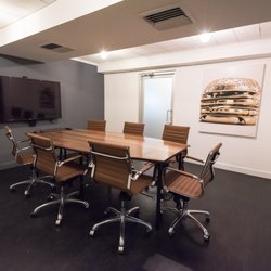 Spark Labs Bryant Park Shared Office Spaces 25 W 39th St
