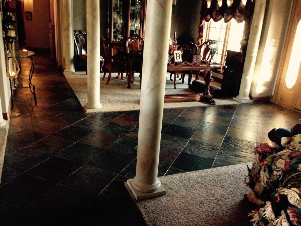 Prestige Carpet Care: 1204 W Southgate Rd, Enid, OK