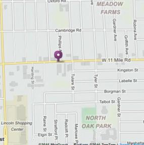Ray's Lock Works: 3728 11 Mile Rd, Berkley, MI