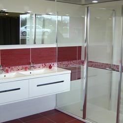 Espace aubade gommichon 10 photos cuisine salle de bain 30 avenue du pr sident coty la - Espace aubade salle de bain ...