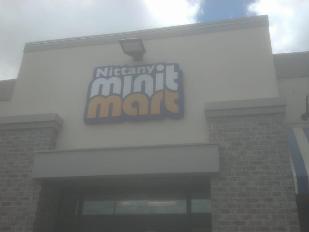 Nittany Minit Mart: 16 Bridge St, Galeton, PA
