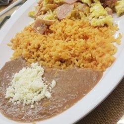 19 Antojitos Puebla