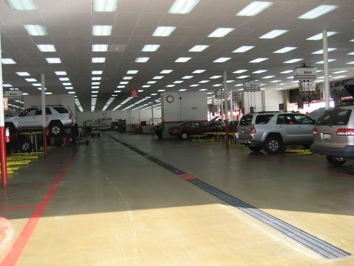 Worldu0027s Largest Dealership, Longo Toyota In El Monte   Yelp