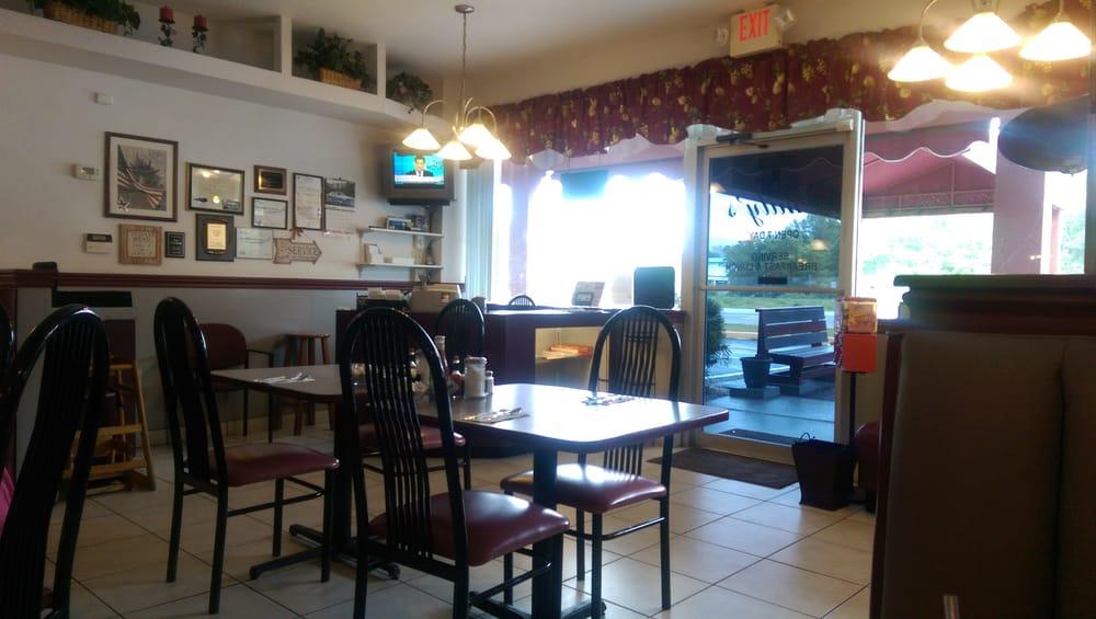 Emily S Family Restaurant Palm Harbor Fl