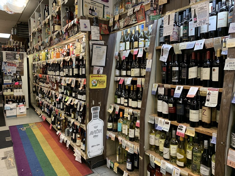 Cairo Wine & Liquor