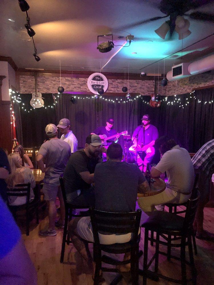The Local Bar and Grill: 120 E Erwin St, Cartersville, GA