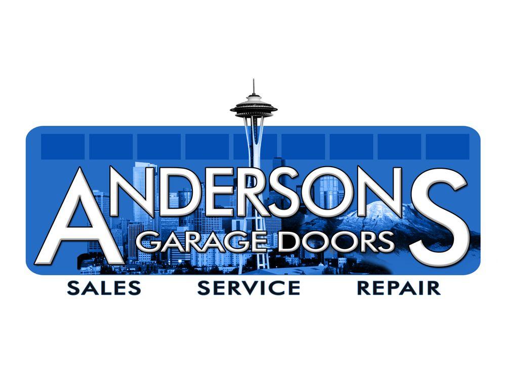 Anderson Door Company   40 Reviews   Garage Door Services   12714 Aurora  Ave N, Haller Lake, Seattle, WA   Phone Number   Yelp