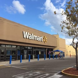 Walmart 10 photos 16 reviews department stores for Michaels craft store tampa