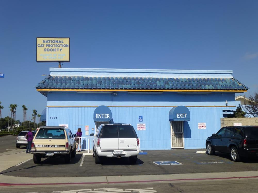 National Cat Protection Society: 6904 W Coast Hwy, Newport Beach, CA