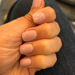 Photo of Laque Nail Bar - Austin, TX, United States. SNS done by