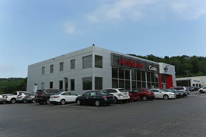 Charming Cole Nissan   Car Dealers   Hwy 460 Bluefield, Bluefield, WV   Phone Number    Yelp