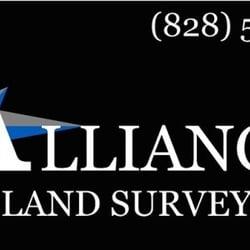 Alliance Land Surveying - Land Surveying - 703 W Main St, Sylva, NC