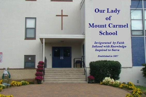 Our Lady of Mt Carmel - Middle Schools & High Schools - 1704 Old