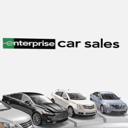 Enterprise Car Sales Pelham