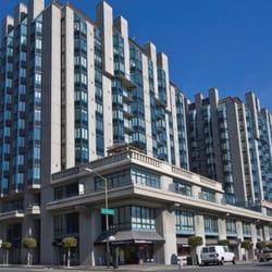 Photo Of Trinity Towers Apartments San Francisco Ca United States