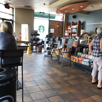 Photo Of Starbucks Waldorf Md United States