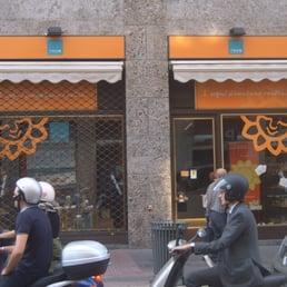 Matteo thun punto vendita design d 39 interni corso san for Corso design interni milano