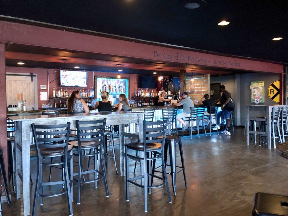 Seven Mile Post Pub: 7219 Market St, Wilmington, NC