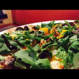 Pizza & Living Room - Berkley, MI, Vereinigte Staaten. Seasonal pizza ...