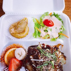 Photo Of Mong Chon Korean Take Out