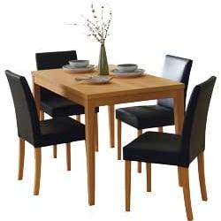 Photo Of Abbey Furniture   Tunbridge Wells, Kent, United Kingdom. Oakmere  Dining Set