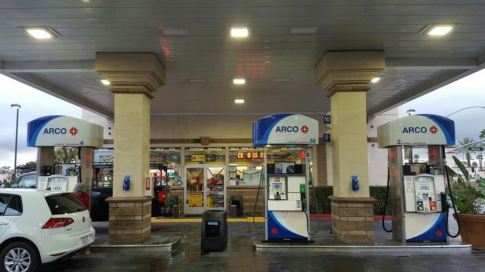 Cheap Car Wash Near Me >> USA Gasoline - CLOSED - 12 Reviews - Gas Stations - 26731 ...