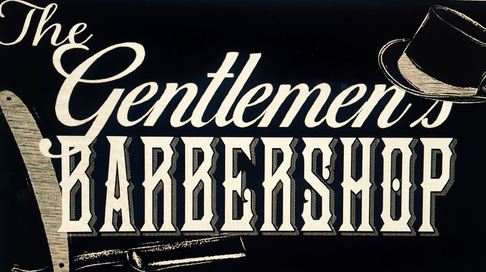 The Gentlemen's Barbershop: 37 South Greeley Ave, Chappaqua, NY