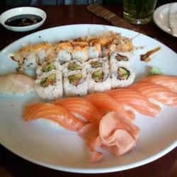 Cincinnati Japanese Restaurant Aoi In Dc