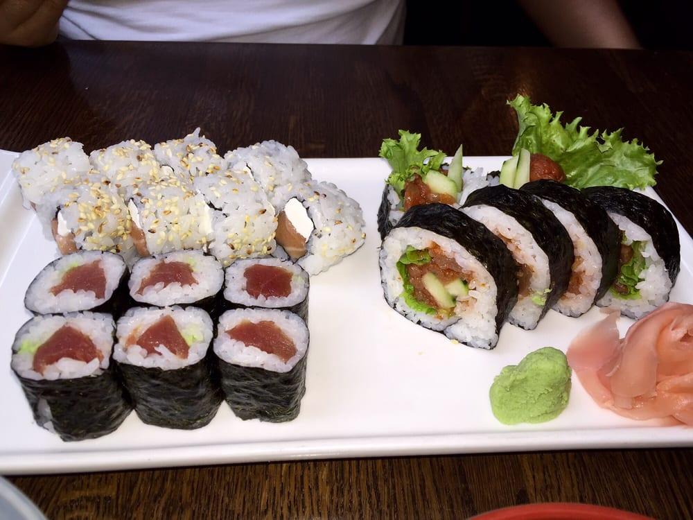Sakura Restaurant Bar Saint Paul Mn