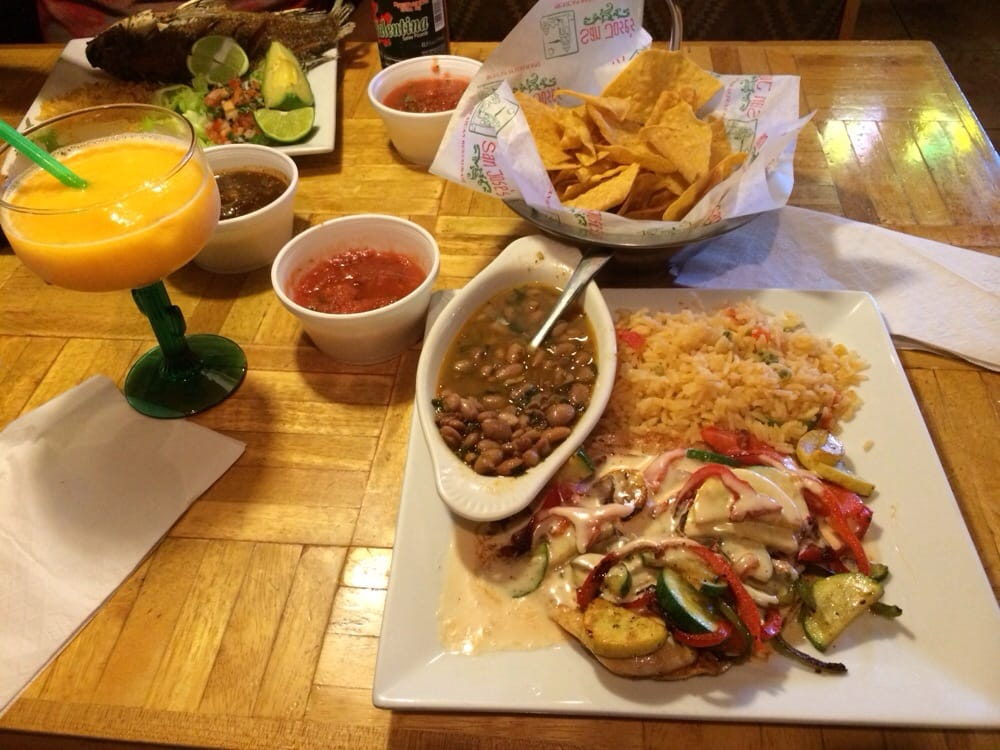 joses authentic mexican restaurant Welcome to don jose's welcome to the homepage of don jose's alaska check  out our new order online feature, or take a peek at our exciting new menu.