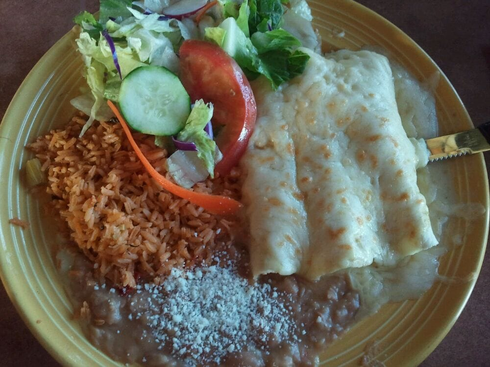 Mexican Food Restaurants In Downey