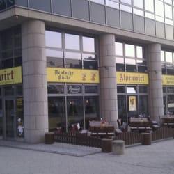 alpenwirt - 10 beiträge - bayerische küche - karl-marx-allee 90a ... - Bayerische Küche Berlin
