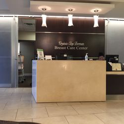 The breast care center of texas