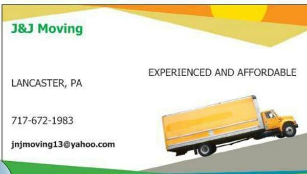 Brody Moving Services
