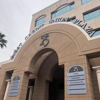 First Credit Union - 25 S Arizona Pl, Chandler, AZ - 2019