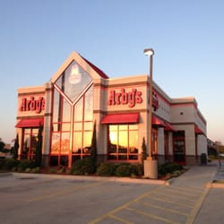 Fast Food Places In Denton Tx