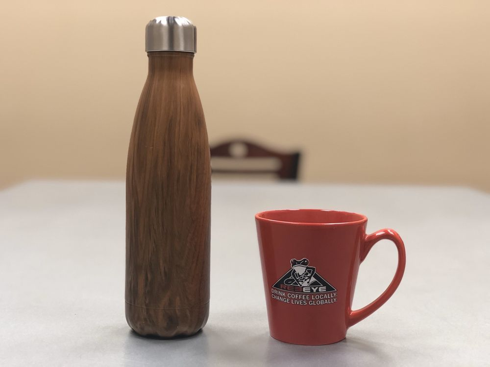 Social Spots from RedEye Coffee