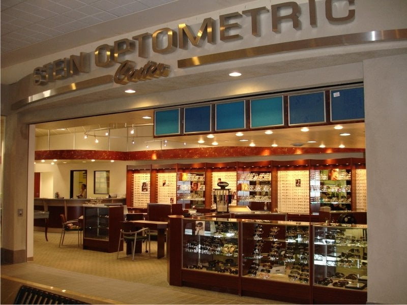 Stein Optometric Center