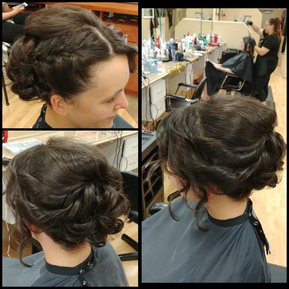 Brockway Hair Design Rocklin Ca