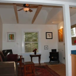 Photo Of Penngrove Gardens Cottage   Petaluma, CA, United States. Living  Room With