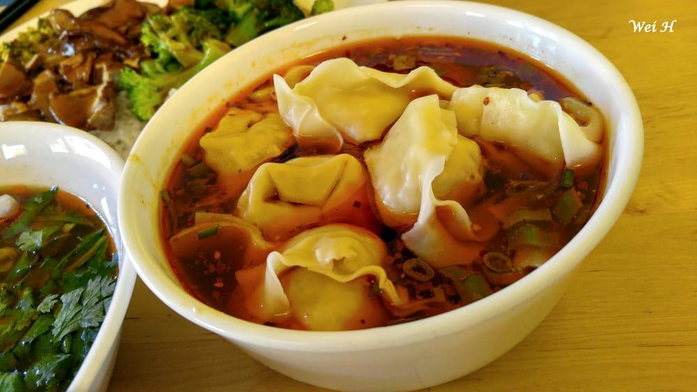 Tian Fu Noodle: 1425 NW Monroe Ave, Corvallis, OR