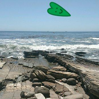 Photo Of Cabrillo Beach San Pedro Ca United States Tide