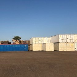 Allied Storage Containers Self Storage 2420 S 16th Ave Phoenix