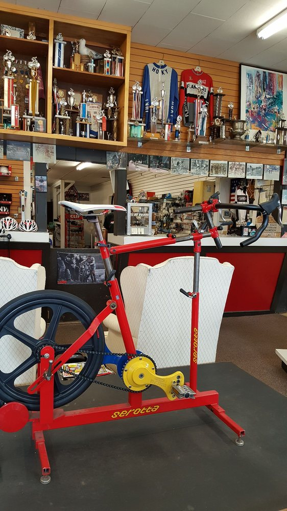 Flanders Bros Cycles